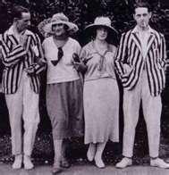 Fashion 1920's