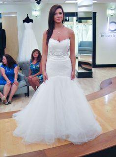say yes to the dress atlanta cecilia - Google Search
