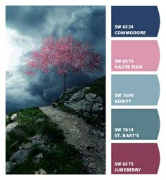 Instantly turn any picture into a palette with ColorSnap, created for you by Sherwin-Williams. Living Room Color Schemes, Colour Schemes, Color Combos, Color Pairing, Colour Palettes, What's My Favorite Color, Image Sites, Mood Colors, Colouring Techniques