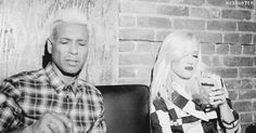 Tumblr Tony Kanal & Gwen Stefani