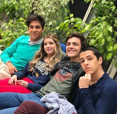 Love Of My Live, Live Your Life, Series Movies, Tv Series, Greenhouse Academy, Shows On Netflix, Live For Yourself, Good People, Youtubers