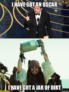 Captain jack sparrow is way better Jack Sparrow Funny, Captian Jack Sparrow, Jack Sparrow Quotes, Funny Disney Memes, Disney Jokes, Really Funny Memes, Stupid Funny Memes, Funny Facts, Hilarious