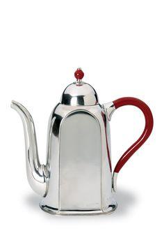 Burgundy Century Coffee Pot by Match on @HauteLook