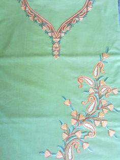 Arabic hand Embroidery | Kashmiri_Light_Hand_Embroidered_Suits.jpg