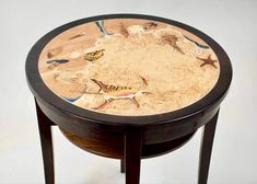 Marquetry is Inspired by Nature - FineWoodworking Woodworking Table Plans, Fine Woodworking, Garden Mural, Shaker Furniture, Hand Sketch, Modern Desk, Marquetry, Japanese Artists, Danish Modern