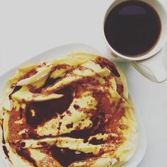 check these.... The sauce is AMAZING!  #Repost @thehealthygourmand  Sunday Morning crêpes - the chocolate sauce is made from raw cacao powder raw honey and coconut oil! So simple and so much better for you! Treats don't always have to be bad!  #treat #crepes #sunday #breakfast #chill #coconutoil #cacao #heroes  Melt 2tbs of coconut oil 2 tbs of cocoa powder 2 tbs honey and mix together.