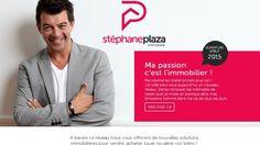 #Immobilier : #M6 va financer le réseau d'agences de Stéphane #Plaza