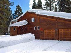 VRBO.com #66796 - Lake Tahoe Luxury Rental - Pool & Pier Access, Backs to Forest