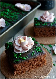 Depression Cake | Community Post: 16 Holiday Recipes From Grandma's Kitchen