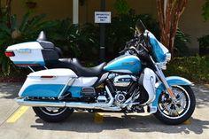 2017 Harley-Davidson® FLHTCU - Electra Glide® Ultra Classic® Baton Rouge…