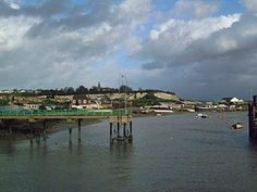 River Medway - Wikipedia River, Beach, Outdoor, Outdoors, The Beach, Beaches, Outdoor Games, The Great Outdoors, Rivers