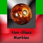 Non-Glass Marbles