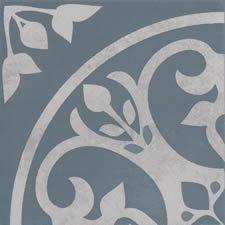 Oslo Denim - decorative tile