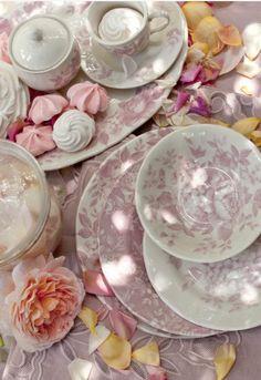 More pretty dishes