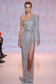 Zuhair murad couture 2014-2015