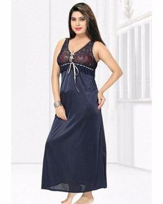 d062676c3a Flourish 2 Pcs Nightwear - FL-539 - Nighty Sets - diKHAWA Online Shopping in