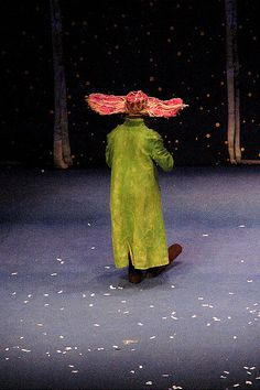 Slava's Snowshow by daniele castrogiovanni