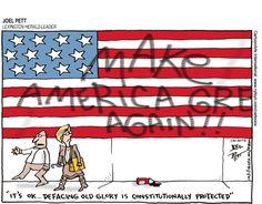 Joel Pett Editorial Cartoon, December 02, 2016     on GoComics.com