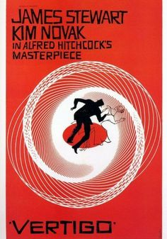 Love Movie Posters.  Some great examples of good design here...