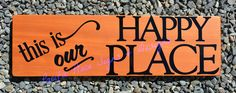 Outdoor Outdoor Wood Signs, Pacific Place, Sign Design, Places, Home Decor, Decoration Home, Room Decor, Home Interior Design, Home Decoration