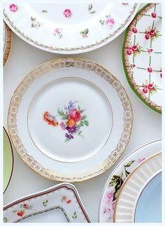 Plates | Flickr - Photo Sharing!