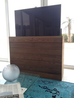 TV Unit by Trends Manufacturing Ltd