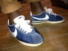 Yoan Kicks – Nike Cortez