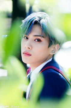 Taeyang // SF9