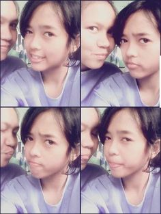 With ama {}