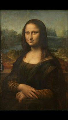 1490 Leonardo Da Vinci-Dama Con La Armiño Foto de pintura arte cartel impresión