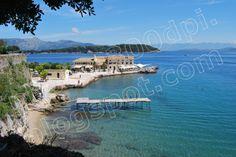 Greece, Corfu