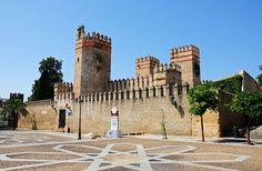 Place: Castillo de San Marcos, El Puerto de Santa María, Cádiz / Andalucía, Spain. Photo by: Caballero2105 (flickr)