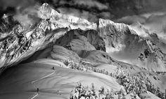 Big Air, Deep Powder – Outdoor Photographer