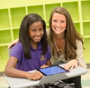 Learn about Technology at Lipscomb Academy