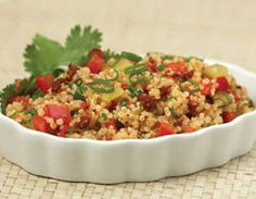 PCC's Texas Quinoa Tabouli-Made this for dinner 5/1.  AMAZING!!