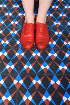 Carreaux La Marelle www.lamarelle.net/fr/content/15-carreaux-ciment