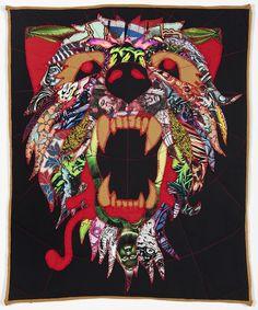 BEN VENOM http://www.widewalls.ch/artist/ben-venom/ #urban #art