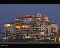 Fisher Island, Miami--I WISH!!