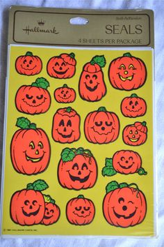 Funny DIY Foam Stickers for Kids 28 Sets Halloween Pumpkin Face Decoration Wonderful DIY Gifts for Toddlers Inspire Kids Endless Creativity Birthday Gifts for Kids GREENEVER Halloween Stickers