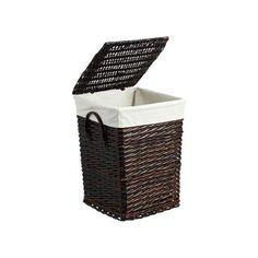 Kwantum Wasmand Rotan Ecru #IKEAcatalogus