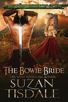 The Bowie Bride: Book Two of The Mackintoshes and McLaren... https://www.amazon.com/dp/B01N24H3N2/ref=cm_sw_r_pi_dp_x_a9SGyb99PJDXZ