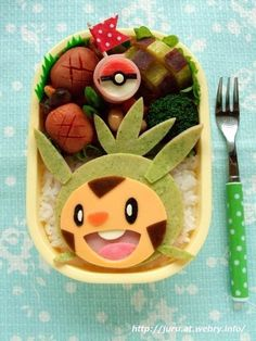 Ways You Can Eat Your Favorite Pokemon