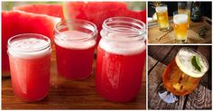 Beyond Shandy: 20 Beer Cocktails Perfect For The Patio | Diply
