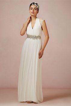 5737fe05dfdf6 216 Best Wedding Dress Inspiration images