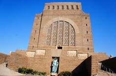 Voortrekker Monument, Pretoria – This Time, This Place