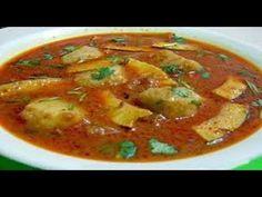 Arbi ki Rasili Sabji | Arbi Curry Recipe