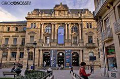 Centro Cultural Koldo Mitxelena #sansebastian #donostia #girodonossti  #belleepoque www.girodonossti