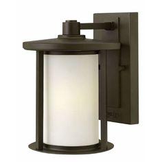 Hudson Outdoor Wall Light | Hinkley Lighting at Lightology