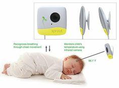 amazing baby monitor.