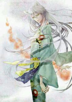 Tomoe -- Kamisama Hajimemashita